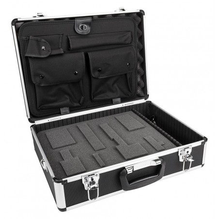 BW GasAlertMax XT Deluxe Confined Space Kit