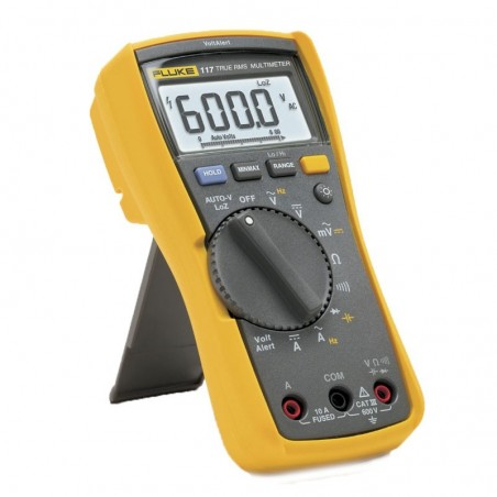 Fluke 177 Electrician's Digital Multimeter