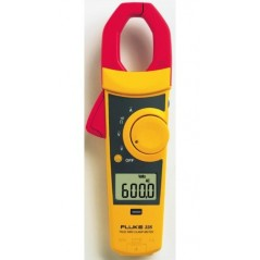 Fluke 333, 334, 335 Clamp Meter