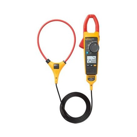 Fluke 376 True RMS AC/DC Clamp Meter with iFlex