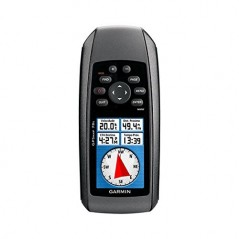 Garmin 78s Handheld GPS map Marine Navigator