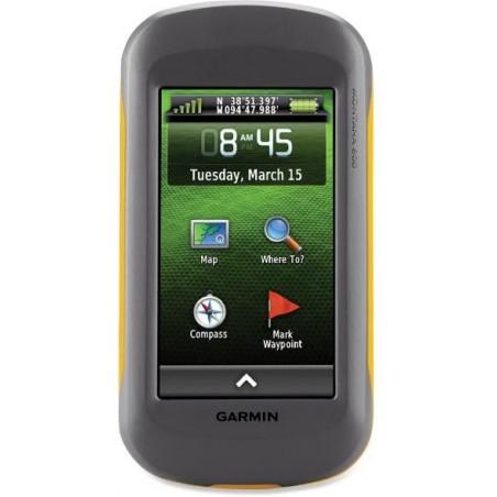 Garmin 010-00924-00 Montana 600 Outdoor GPS