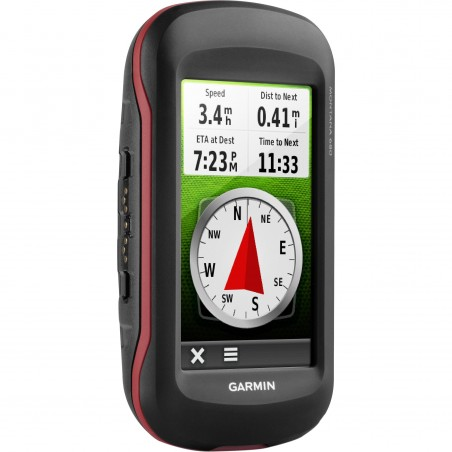 Garmin 010-01534-10 Montana 680 Handheld GPS