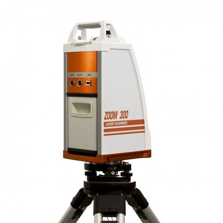 Geomax SPS Zoom300 Laser Scanner