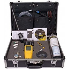 HONEYWELL BW GASALERT MAX XT II COMPLETE CONFINED SPACE KIT, XT-XWHM-Y-NA-CS