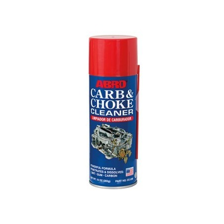 Abro Carb & Choke Cleaner