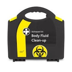 5 Application Body Fluid Clean-Up Kit