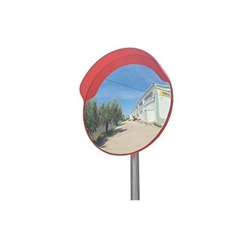 Traffic Convex Mirror 60mm