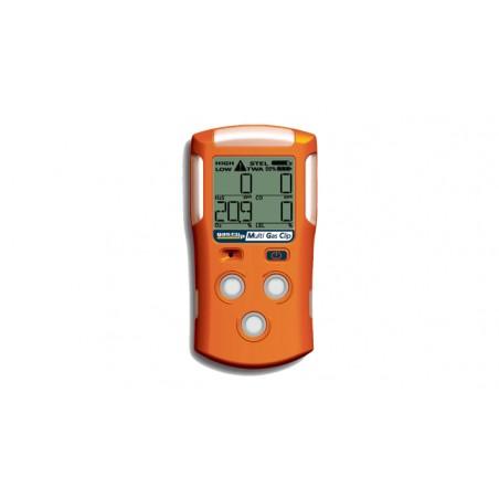 Gas Clip MGC Multi Gas Detector