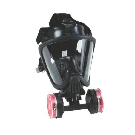 MSA Ultra Elite Respirator Facepiece Mask