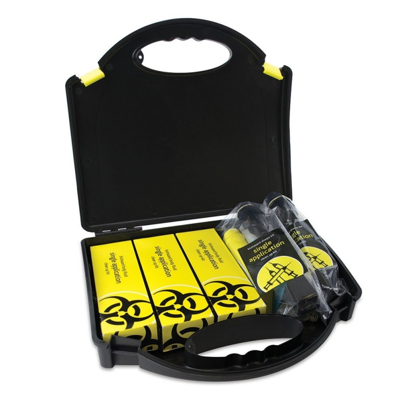 Reliance 5 Application Combination Clean-Up Kit