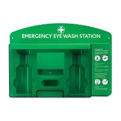 Premier Eye Wash Station – empty