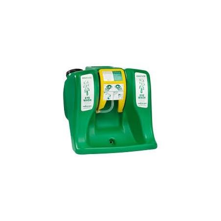 Sellstrom Gravit-Eye Portable Eyewash Unit