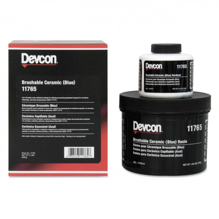Devcon Brushable Ceramic Blue