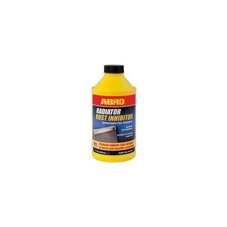 Abro Radiator Rust Inhibitor