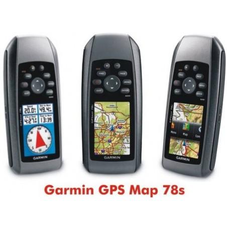 Garmin GPSMap 78s1