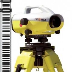 GeoMax ZDL700 Digital Level