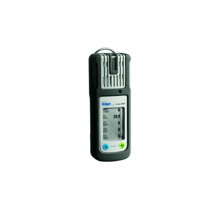 Dräger X-am® 5000