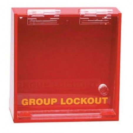 Wall-Mounted Lock Box (Small)