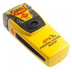 McMurdo FastFind 220 GPS PLB Configured for Nigeria with 6 Year Battery Life