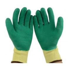 Beta Gripz Latex Coated Anti - Slip Hand Glove