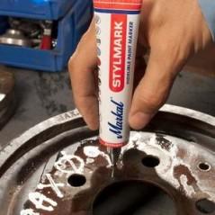 Markal Metal Stylmark Tube Marker