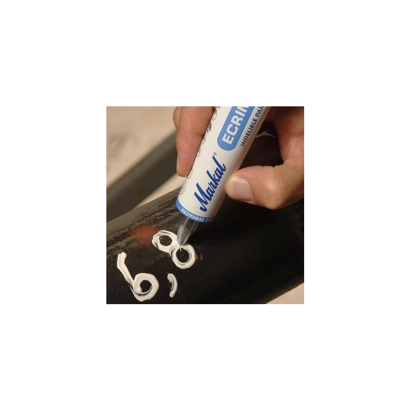 Markal Ecrimetal Metal Tube Marker
