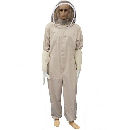 Thermsafe Double-layer Professional Bee Suit