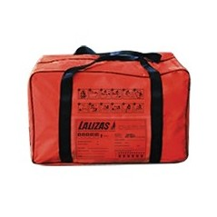 Lalizas International Liferaft ISO-RAFT, ISO 9650-1