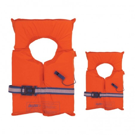Lalizas SOLAS 74 Life Jacket Adult/Child