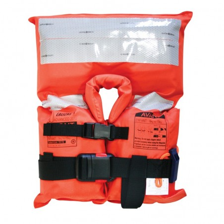 Advanced Infant Lifejacket SOLAS - LSA Code 2010
