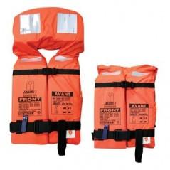 Advanced Folding Life jacket SOLAS-(LSA Code) 2010