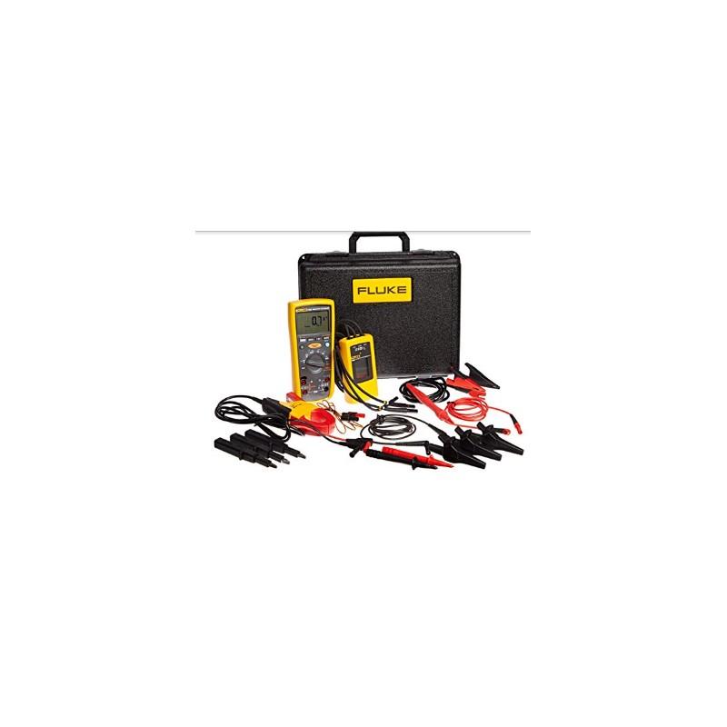 Fluke 1587/MDT FC Advanced Motor and Drive Troubleshooting Kit