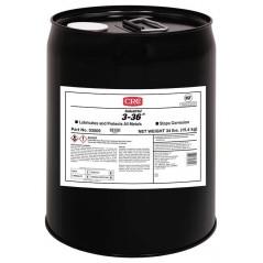 CRC 3-36 Multi-Purpose Lubricant and Corrosion Inhibitor
