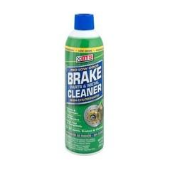 BTS BRAKE PARTS & METAL CLEANER - 397 G