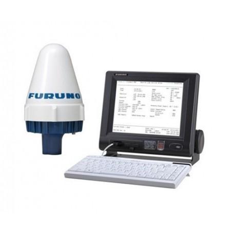 Furuno Inmarsat-C Mobile Earth Station, Model FELCOM18