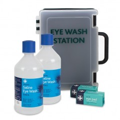 Reliance Complete Eye Wash Station