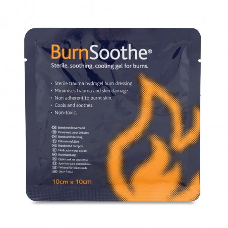 Reliance BurnSoothe Burn Dressings