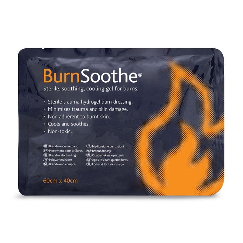 BurnSoothe 60cm x 40cm