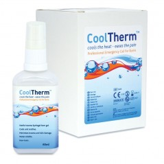 Reliance CoolTherm Burn Dressings