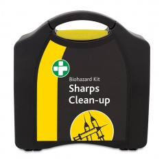Reliance 2 Application Sharps Clean-up Kit