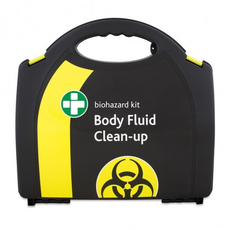 Reliance 5 Application Kit Body Fluid Clean-Up