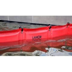Lamor Foam Filled Containment Oil Boom