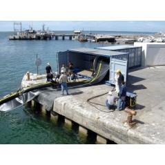 Lamor Heavy Duty Oil Containment Boom