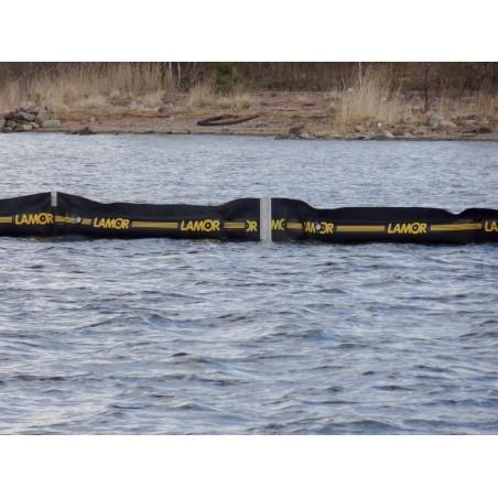 Lamor Heavy Duty Oil Containment Boom Neoprene