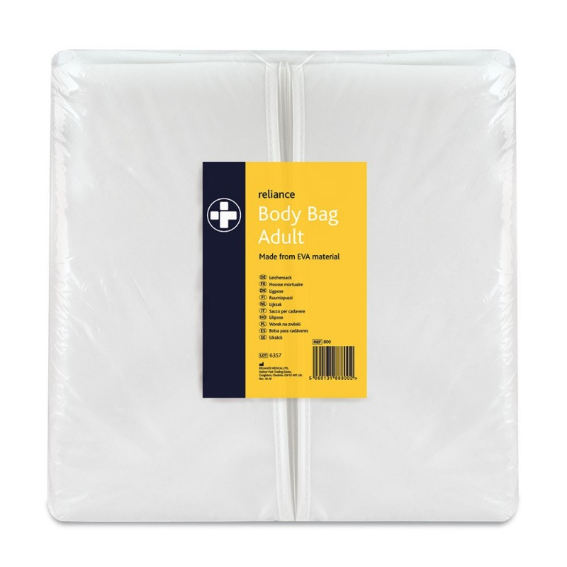 Reliance Adult Body Bag