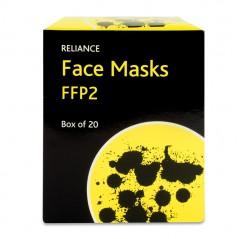 Reliance face mask FFP2