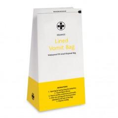 Reliance Lined Vomit / Sick Bag
