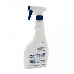 Activ8 Hard Surface Cleaner Trigger Spray