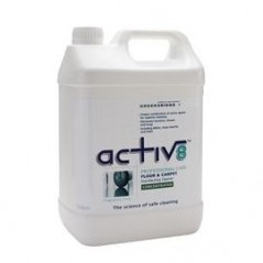 Activ8 Floor/Carpet Cleaner 5ltr Fragranced